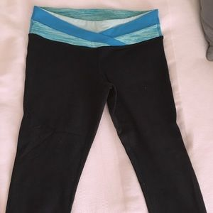Ivivva cropped pants